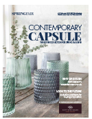 Contemporary Capsule