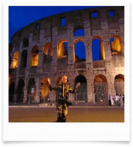 Colosseum - P